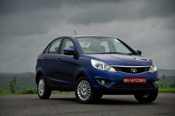 Tata Zest F-Tronic review