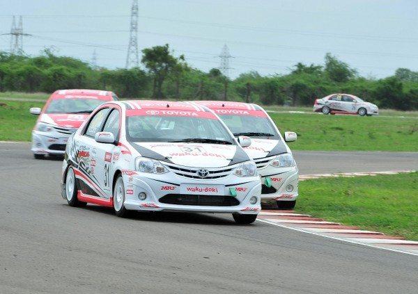 Toyota EMR