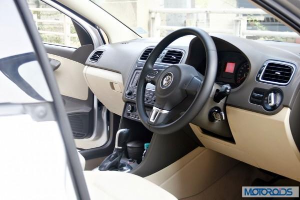 VW Vento TSI DSG India fuel efficiency