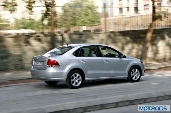 VW Vento TSI DSG India fuel efficiency (3)