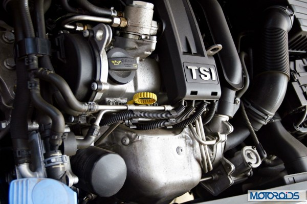 VW Vento TSI DSG India fuel efficiency (5)