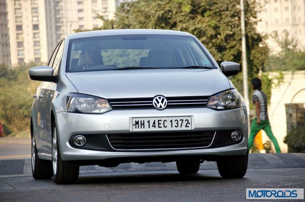 VW Vento TSI DSG India fuel efficiency (6)