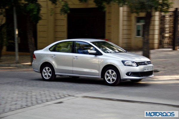 VW Vento TSI DSG India fuel efficiency (8)