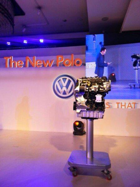 Volkswagen Polo 2014 (2)