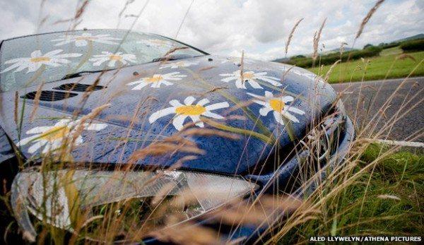 car art 2