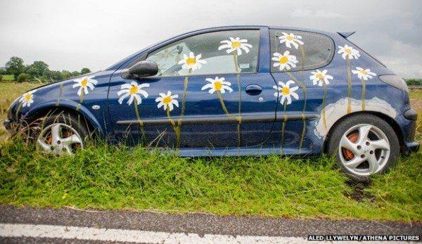 car art 3