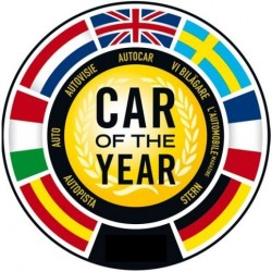 2015 European Car of the Year candidates have been announced