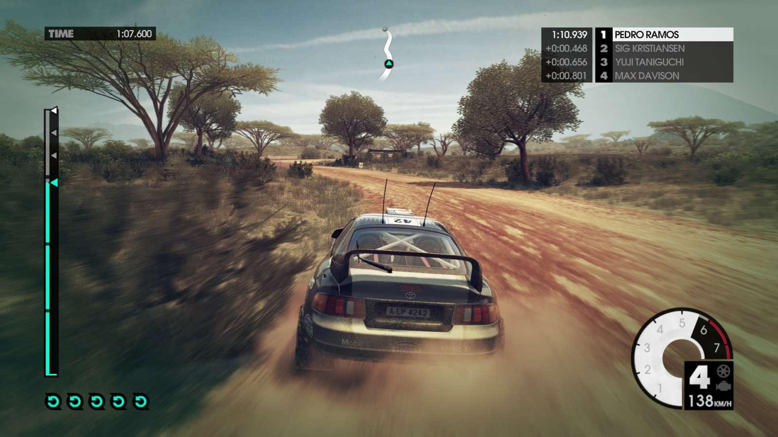 игра drive car