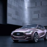 Infiniti considering Indian entry: Q30 to lead the charge