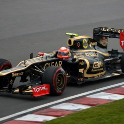 Lotus F1 ditches Renault engine, will be powered by Mercedes in 2015