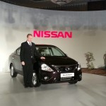 New 2014 Nissan Sunny, Live from the Launch!
