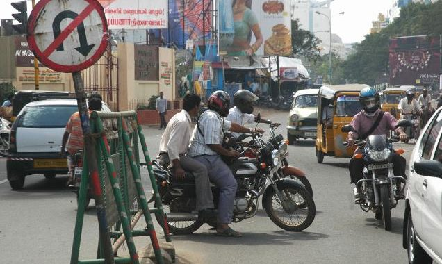 India 39 S Motor Vehicles Act Will Soon Match International