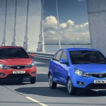 Comparison: Tata Zest vs Honda Amaze vs Hyundai Xcent vs Maruti Suzuki Swift Dzire