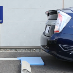 Next gen Toyota Prius could feature Wireless Charging