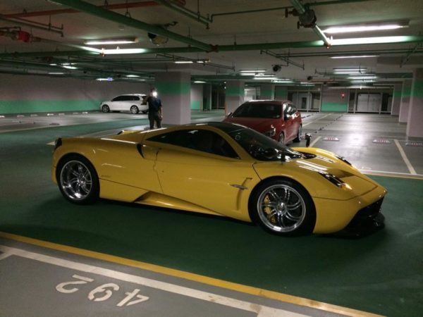 15-Year-Old-Gets-Pagani-Huayra-1