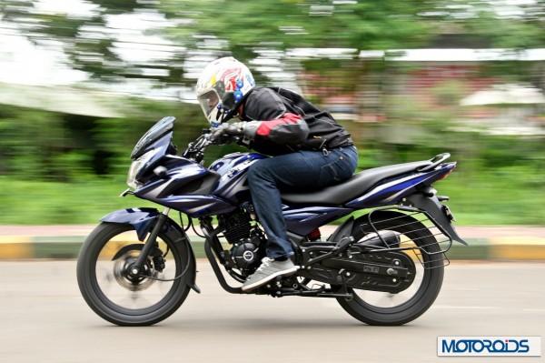 2014 Bajaj Discover 150 F (2)