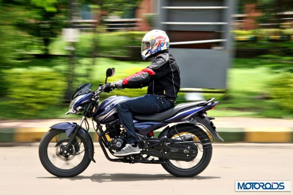 2014 Bajaj Discover 150 S (17)