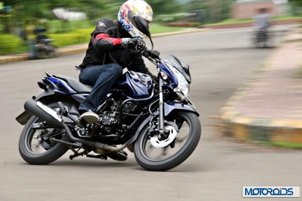 2014 Bajaj Discover 150 S (25)