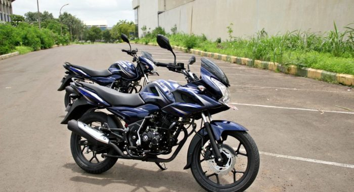 2014 Bajaj Discover 150F and 150S Review: Evolved Commuting