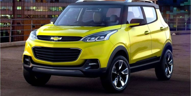 Chevrolet Adra pact SUV launch delayed till 2017