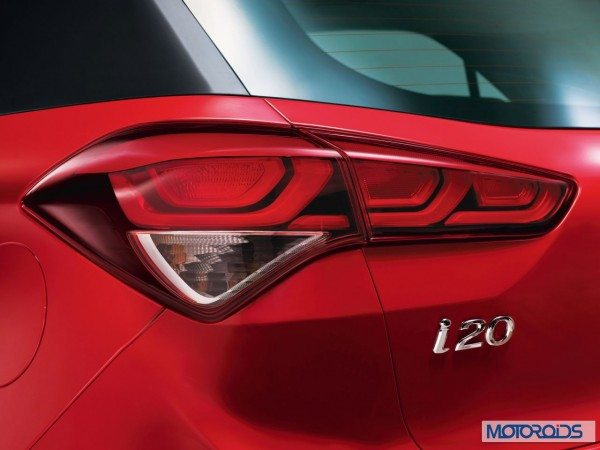 2014 Hyundai Elite i20 Exterior Design (11)