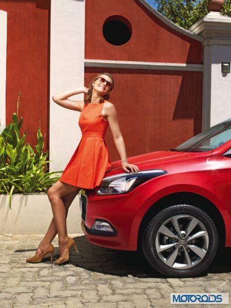 2014 Hyundai Elite i20 Exterior Design (12)