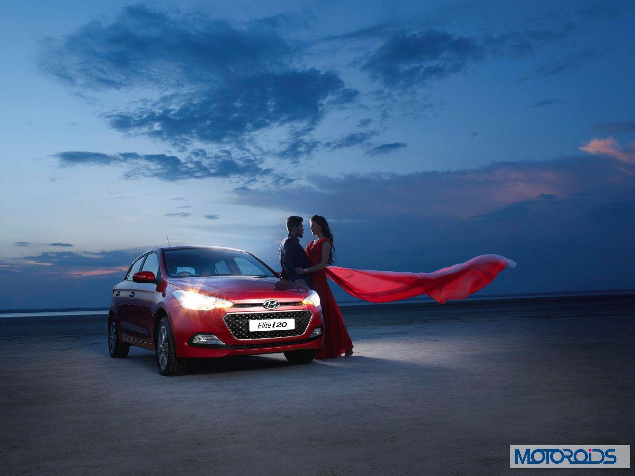 Hyundai Elite i20 vs VW Polo VS Maruti Swift vs Fiat Punto Evo: Specs and  Features Compared | Motoroids