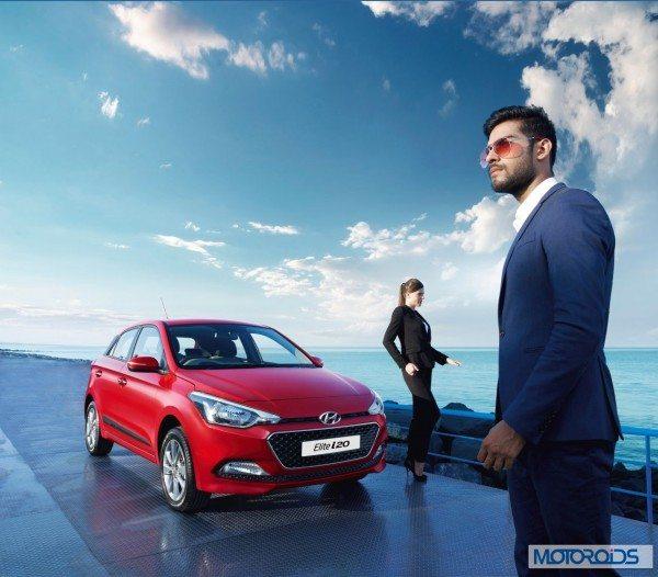 2014 Hyundai Elite i20 Exterior Design (15)