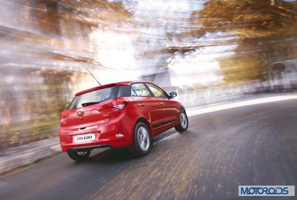 2014 Hyundai Elite i20 Exterior Design (16)