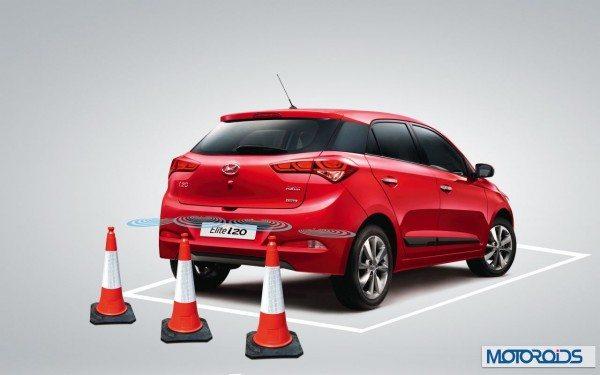 2014 Hyundai Elite i20 Exterior Design (19)