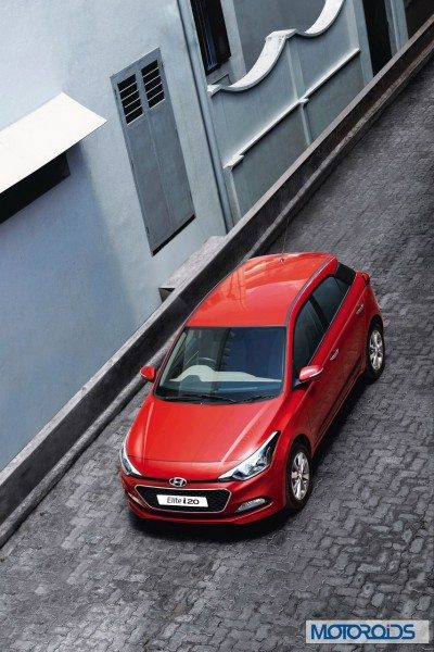 2014 Hyundai Elite i20 Exterior Design (26)