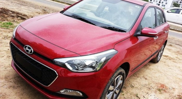 Exclusive Quick Review: Hyundai Elite i20 driven by Reader Vatsal Shah