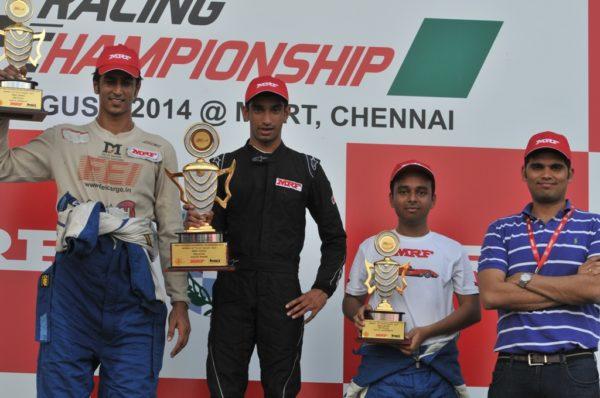 2014 MMSC-FMSCI National Racing Championship-1