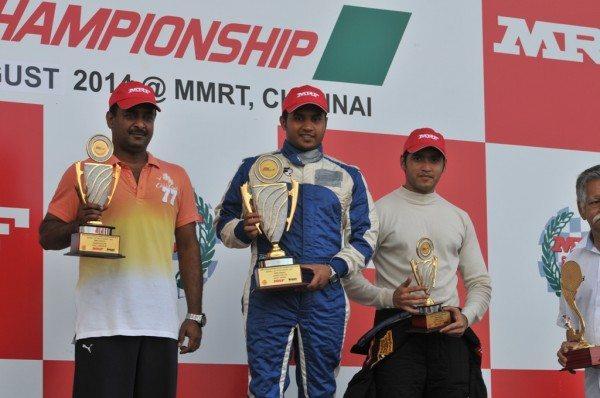 2014 MMSC-FMSCI National Racing Championship-2