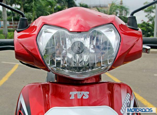 2014 TVS Wego 110 headlamp (1)