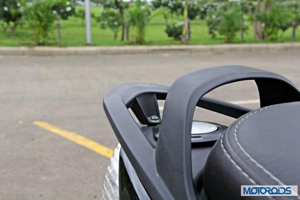 2014 TVS Wego rear grab handle (3)
