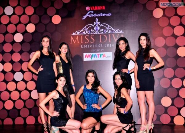 2014 Yamaha Miss Diva Contest (2)
