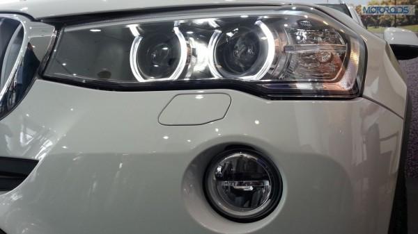 2015 BMW X3 (10)