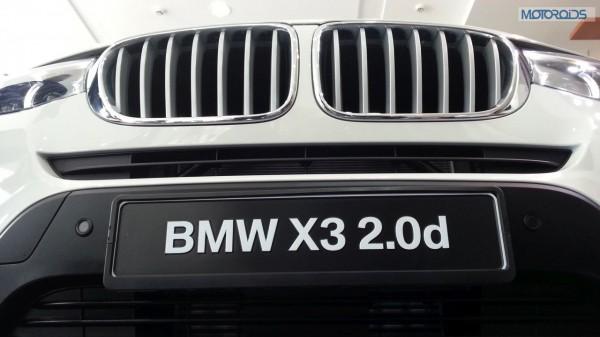 2015 BMW X3 (13)