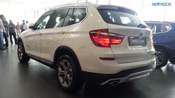 2015 BMW X3 (14)