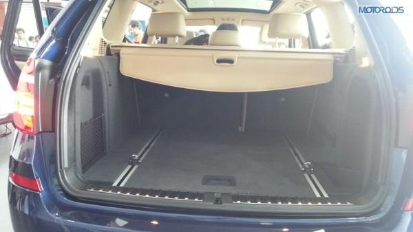 2015 BMW X3 (15)