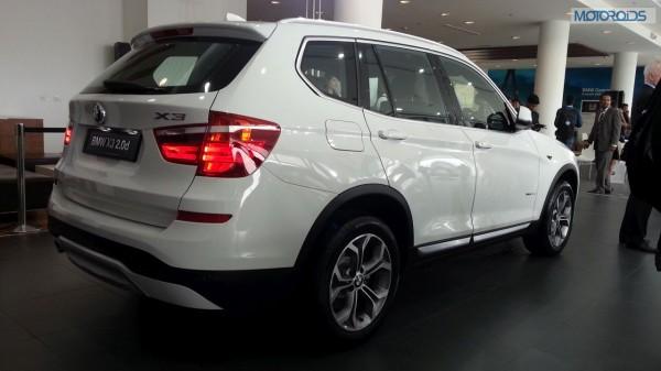 2015 BMW X3 (19)