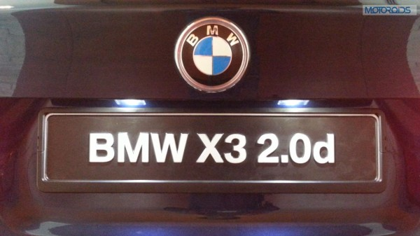 2015 BMW X3 (21)