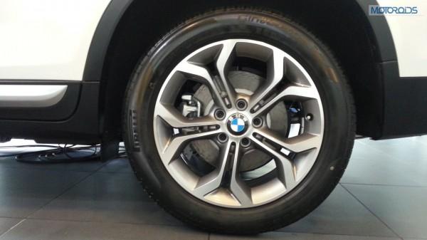 2015 BMW X3 (4)