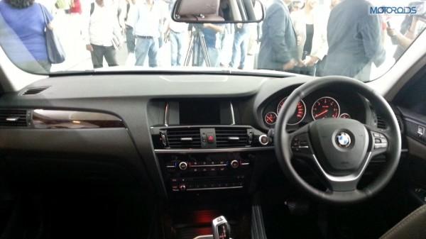 2015 BMW X3 (6)