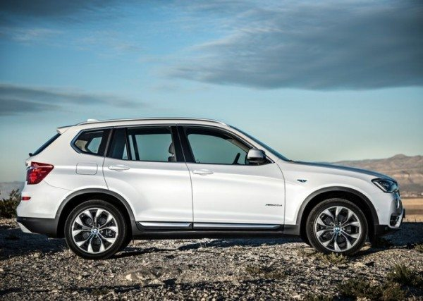 2015-BMW-X3-SUV-Facelift-3