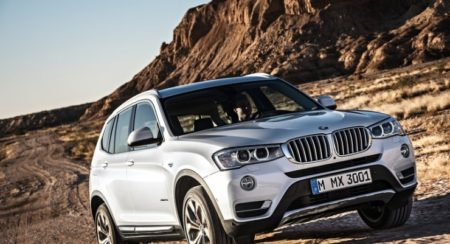 New 2015 BMW X3 Facelift India Launch Date Confirmed