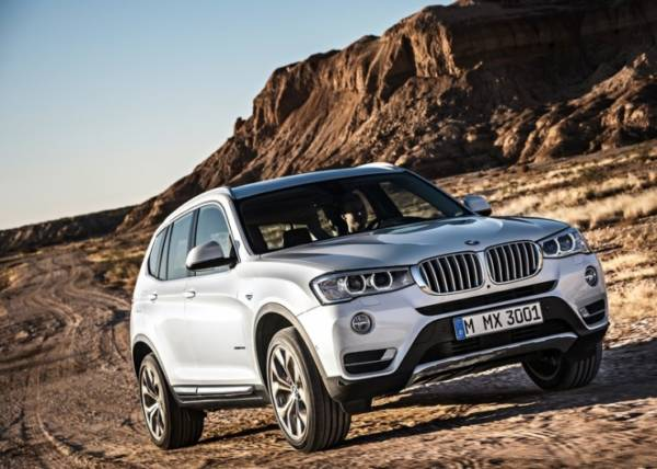 2015-BMW-X3-SUV-Facelift-India-Launch