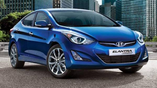 2015 Hyundai Elantra in Thailand (6)