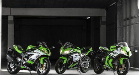 2015 Kawasaki motorcycles